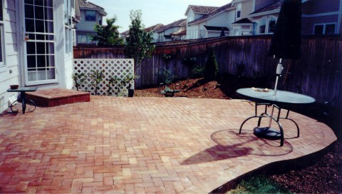 Commercial And Residential Landscaping, Walls, Pavers, Patios ...